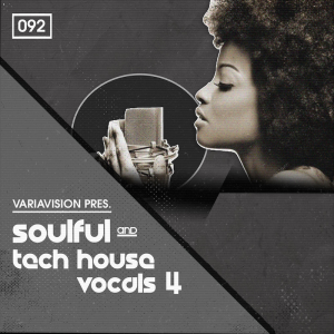 Bingoshakerz - Soulful and Tech House Vocals 4 product image thumbnail