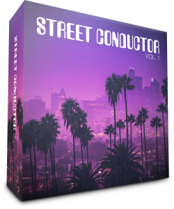 PreSonus - Street Conductor Vol. 1 product image thumbnail