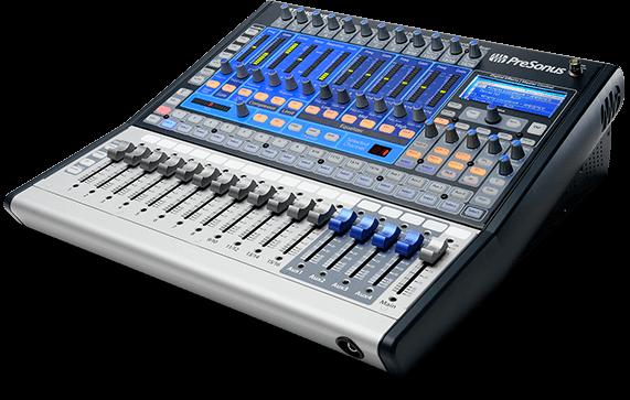studiolive 16 0 2 presonus rh presonus com PreSonus 16.0.2 StudioLive Mixdown On