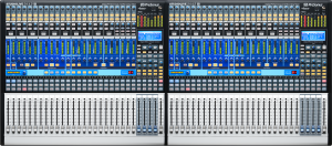 StudioLive 48AI Mix System product image.