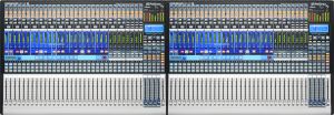StudioLive 64AI Mix System product image.