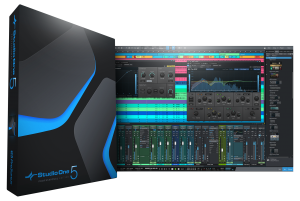 Studio One product image.