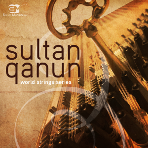 EarthMoments - Sultan Qanun - World Strings Series product image thumbnail