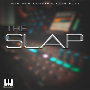 Team Mashn Sound Design - The Slap product image thumbnail