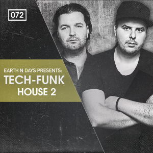 Bingoshakerz - Tech-Funk House 2 by Earth n Days product image thumbnail