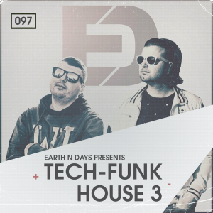 Bingoshakerz - Tech-Funk House 3 by Earth n Days product image thumbnail