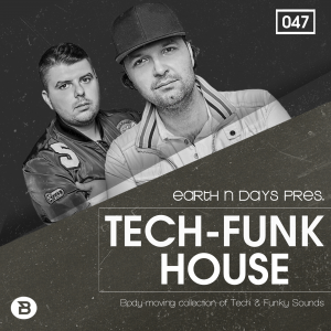 Bingoshakerz - Tech-Funk House by Earth n Days product image thumbnail