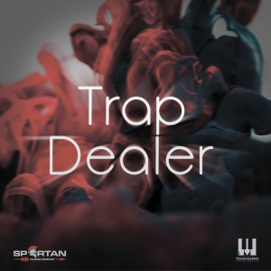 Spartan Audio Group - Trap Dealer product image thumbnail