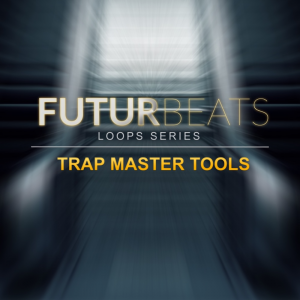 Futurbeats - Trap Master Tools product image thumbnail