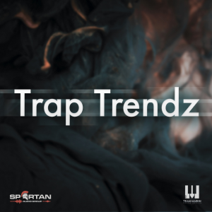 Spartan Audio Group - Trap Trendz product image thumbnail