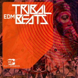 EarthMoments - Tribal EDM Beats product image thumbnail