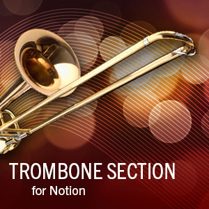 Trombone Section product image thumbnail