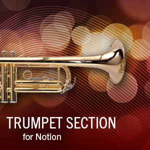 Trumpet Section product image thumbnail