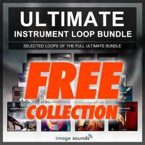 Image Sounds - Ultimate Instrument Loop Bundle - Free Collection product image thumbnail