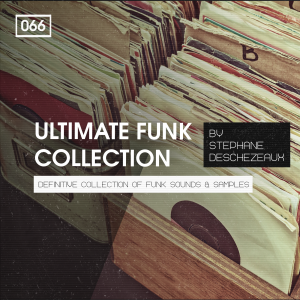 Bingoshakerz - Ultimate Funk Collection by Stephane Deschezeaux product image thumbnail