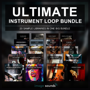 Image Sounds - Ultimate Instrument Loop Bundle product image thumbnail