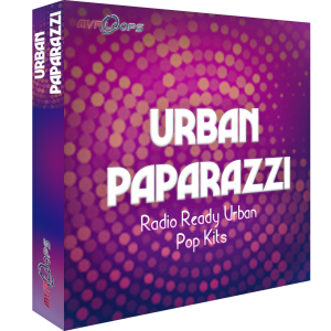 MVP Loops - Urban Paparazzi product image thumbnail