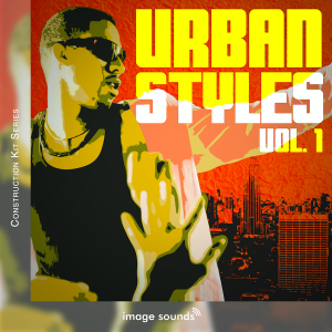 Image Sounds - Urban Styles 1 product image thumbnail