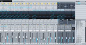 Virtual StudioLive product image.