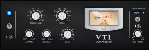 Fat Channel Plug-in - VT1 Compressor product image thumbnail