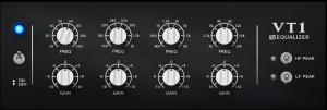 VT1 EQ - Fat Channel Plug-in product image thumbnail
