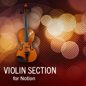 Violin Section Techniques product image thumbnail