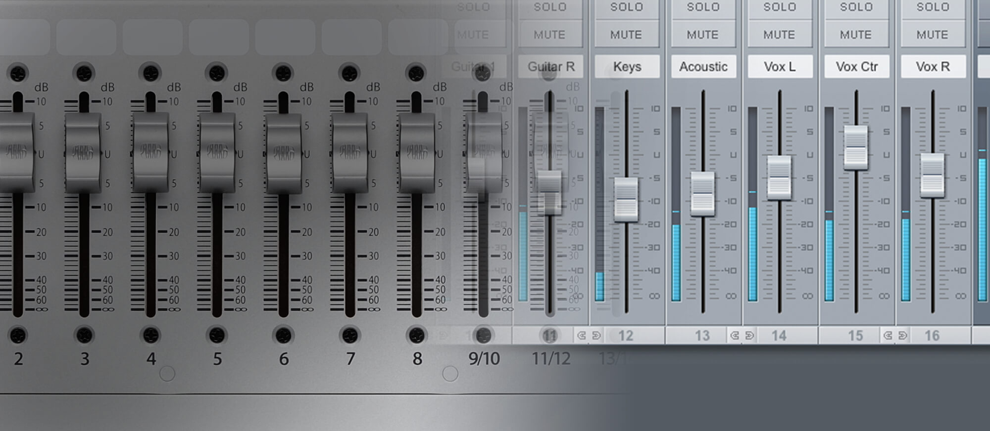 Virtual Studiolive Presonus Download Image Voice Activated Circuit Pc Android Iphone And Ipad