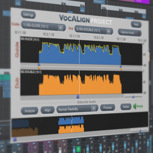 VocALign Project 3 product image thumbnail