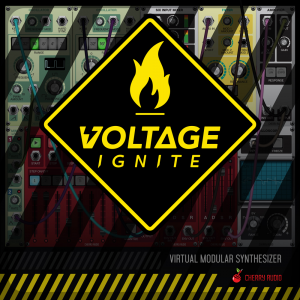 Cherry Audio - Voltage Modular Ignite product image thumbnail