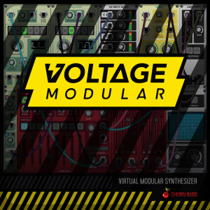 Cherry Audio - Voltage Modular Core and Electro Drums product image thumbnail