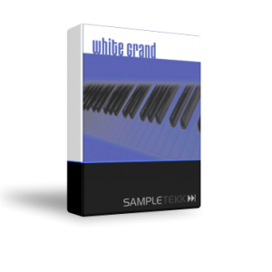 Sample Tekk - White Grand product image thumbnail