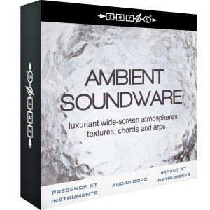 Zero-G - Ambient Soundware product image thumbnail