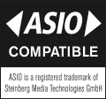 ASIO Compatible Logo