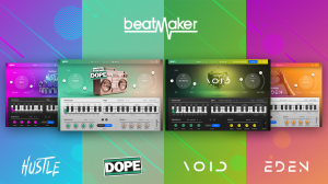 UJAM - Beatmaker Bundle 2 product image thumbnail