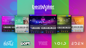 UJAM - 5x Beatmaker Bundle product image thumbnail