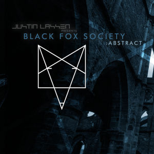 Justin Lassen - Black Fox Society: Abstract product image thumbnail