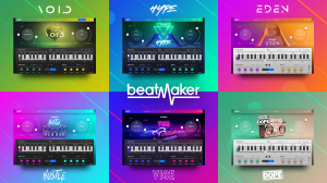UJAM - 6x Beatmaker Bundle product image thumbnail