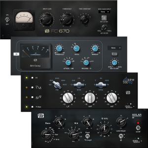 Classic Studio Bundle - Fat Channel Plug-in Bundles product image thumbnail