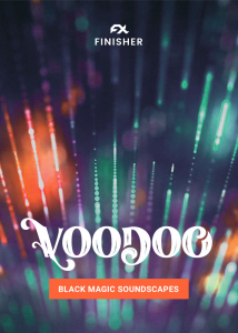 UJAM - Finisher VOODOO product image thumbnail