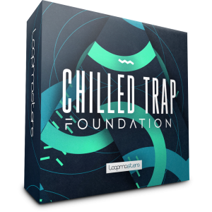 Loopmasters - Chilled Trap Foundation product image thumbnail