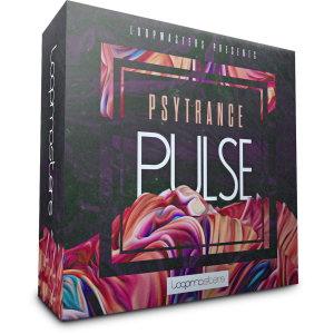 Loopmasters - Psytrance Pulse product image thumbnail