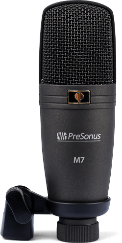 میکروفون استودیویی presonus