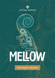 UJAM Virtual Bassist MELLOW 2 - UPGRADE from Version 1 product image thumbnail