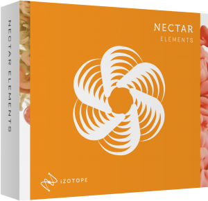 iZotope - Nectar Elements product image thumbnail