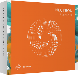 iZotope - Neutron Elements product image thumbnail