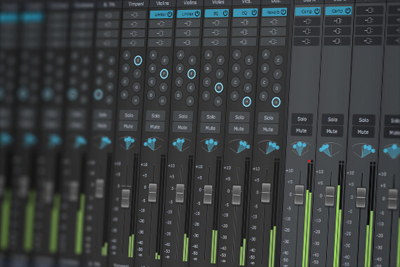 Notion | PreSonus
