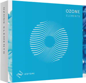 iZotope - Ozone Elements product image thumbnail