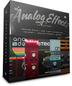 Analog Effects Collection product image thumbnail