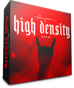 Ampire High Density Pack product image thumbnail