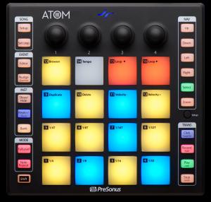 ATOM product image.